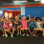 Youth Weightlifting and Accessory work
