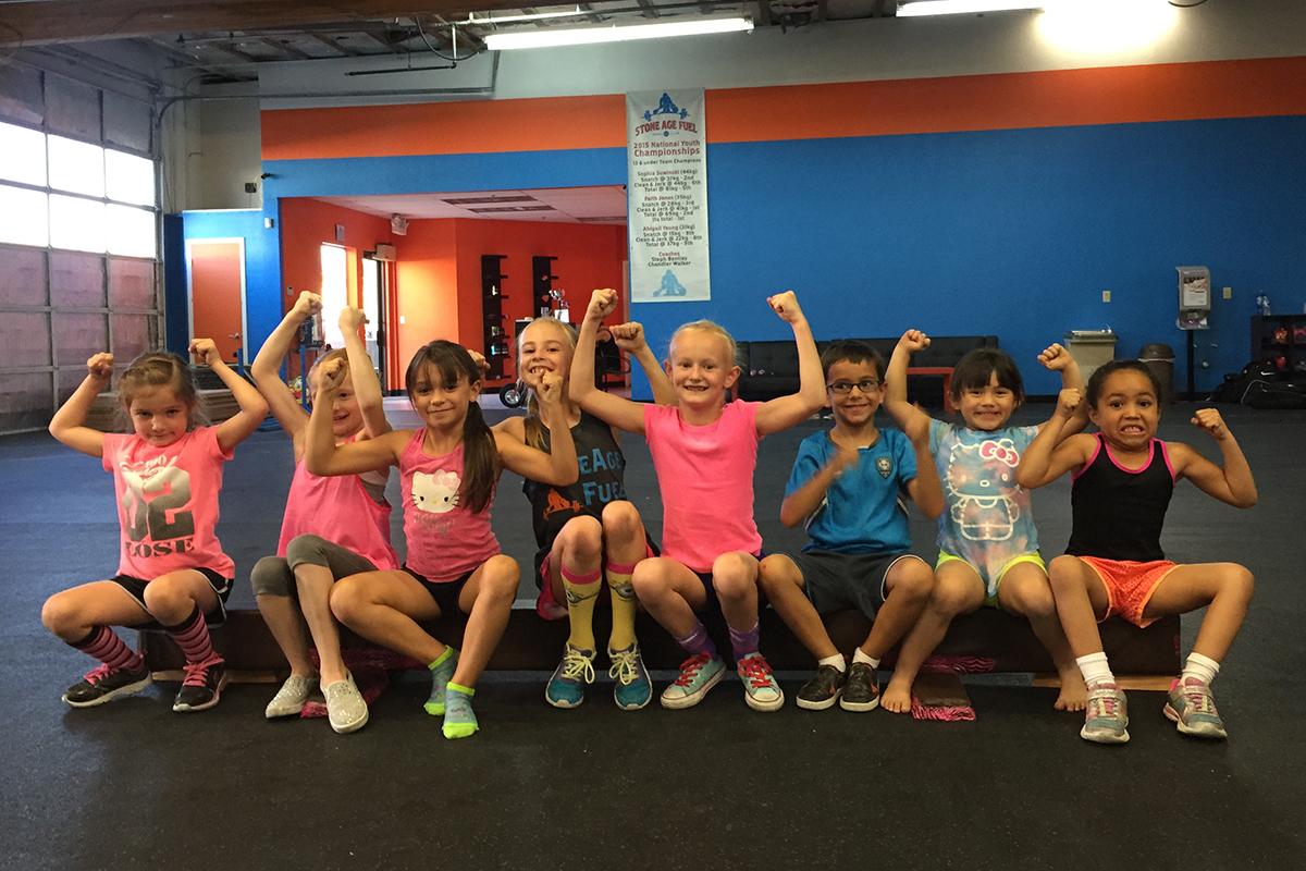 kids-fitness
