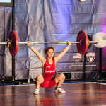 Youth Weightlifting and Sports Performance in a youth specific environment