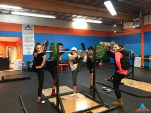 Youth Weightlifting and the mindset to succeed