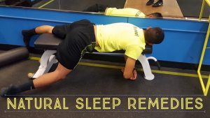 Natural Sleep Remedies