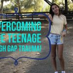 Overcoming your teenage thigh gap trauma