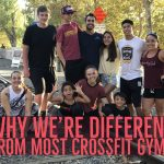 Why we're different than most CrossFit Gyms